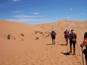 Endurance Adventures