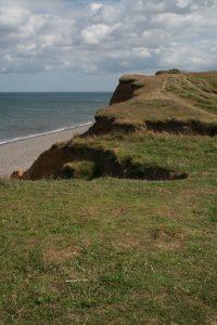 Cliffs- Norfolk Style