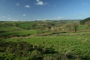 A Peak District view